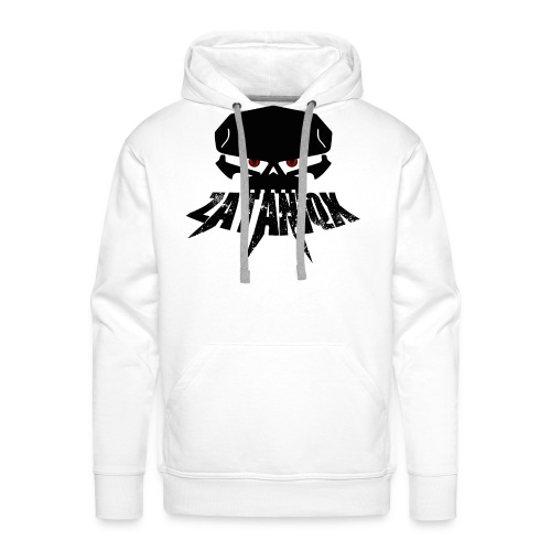 Zataniqx Black - Männer Premium Hoodie