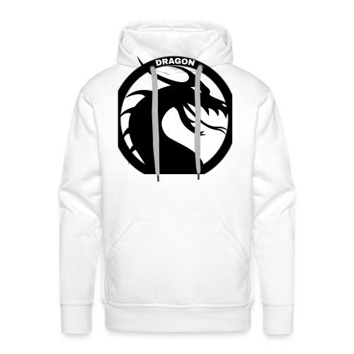 Dragon Shirt - Männer Premium Hoodie