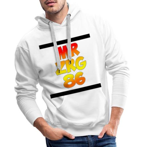 Fan Merchandising - Männer Premium Hoodie