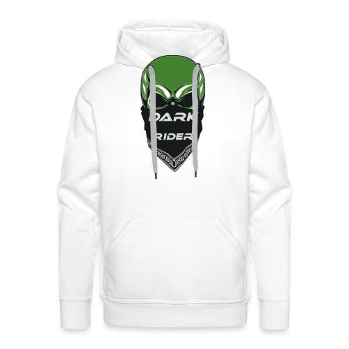 Dark Rider - Männer Premium Hoodie
