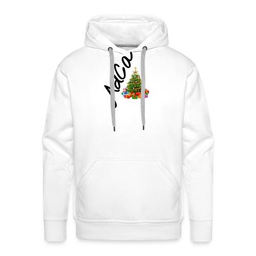 ADCA Christmas Collection - Männer Premium Hoodie