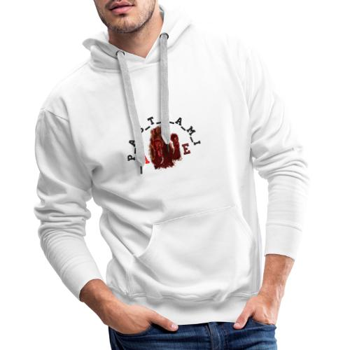 pastrami/shirtAE - Premiumluvtröja herr