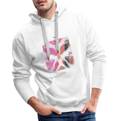 Ultrajove - Family - Sweat-shirt à capuche Premium pour hommes