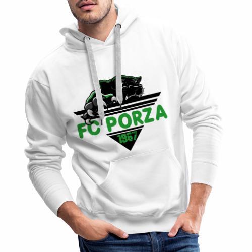 FC Porza 1 - Männer Premium Hoodie