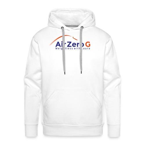 Jupiter - 2 logos - Sweat-shirt à capuche Premium pour hommes