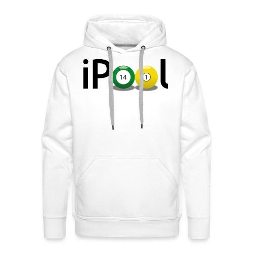 ipool - Männer Premium Hoodie