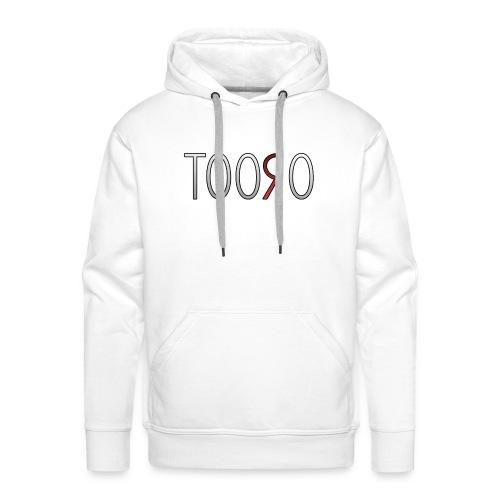 Tooro png - Männer Premium Hoodie
