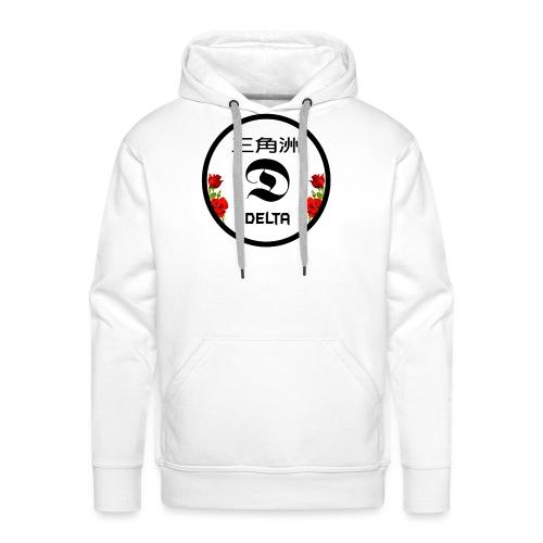 Delta Clothing - Men's Premium Hoodie