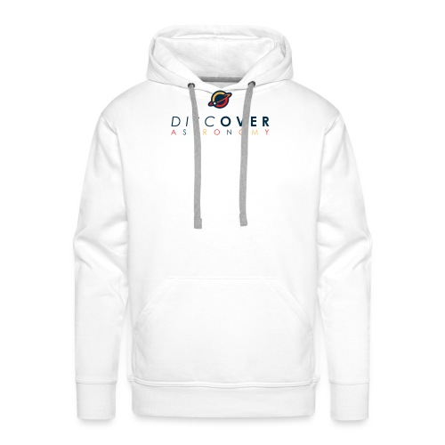Astronomy - Sweat-shirt à capuche Premium pour hommes