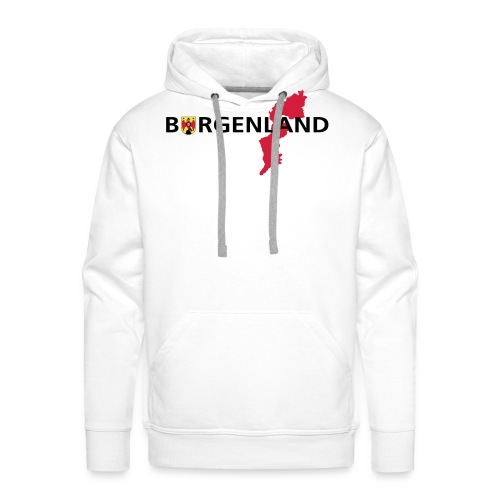 Burgenland - Männer Premium Hoodie
