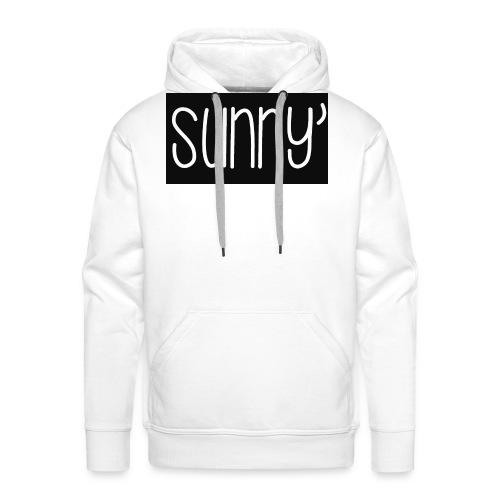 Sunny 2 - Männer Premium Hoodie