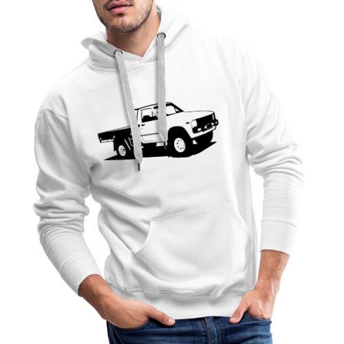Truck - Männer Premium Hoodie