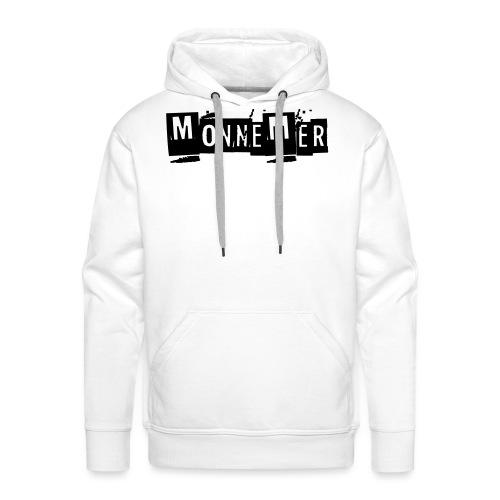 monnemer - Männer Premium Hoodie