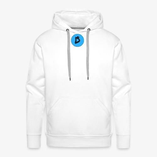 Danthee Heren - Mannen Premium hoodie