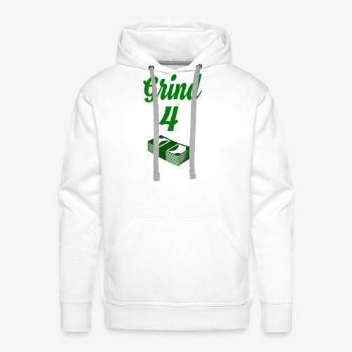 Grind4Money - Men's Premium Hoodie