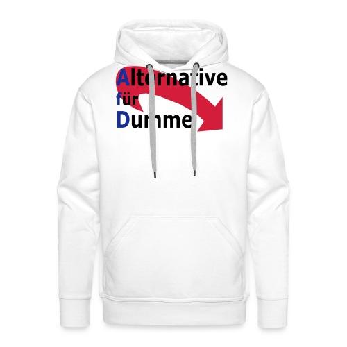AFD - Männer Premium Hoodie