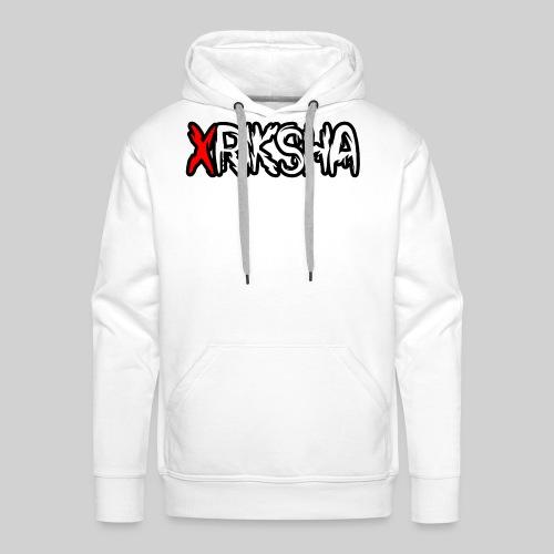 xRiksha - Miesten premium-huppari
