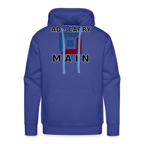 ADC MAIN - Männer Premium Hoodie