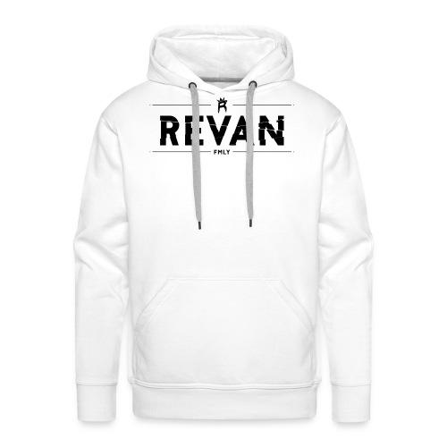 Revan Motiv 1 - Männer Premium Hoodie
