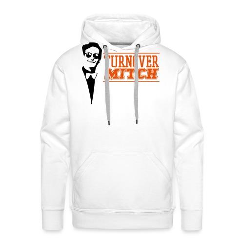 TurnoverMitch - Mannen Premium hoodie