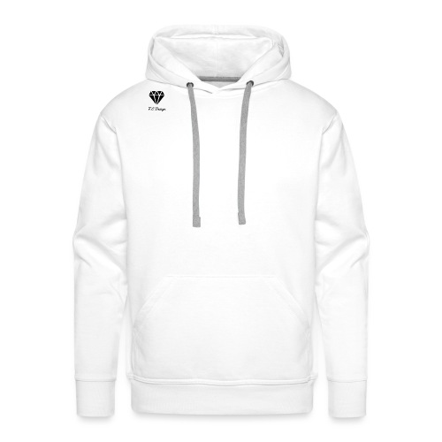 fc design logo 2017 - Männer Premium Hoodie