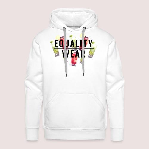 Equality Wear Summer Edition - Men's Premium Hoodie
