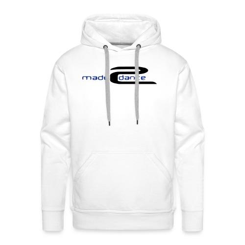 Made2Dance - Men's Premium Hoodie