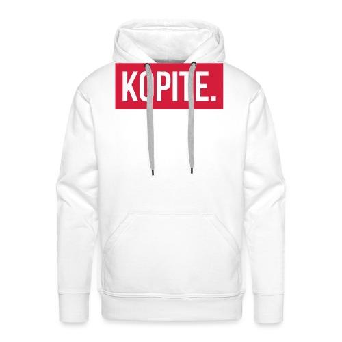 KOPITE. - Men's Premium Hoodie