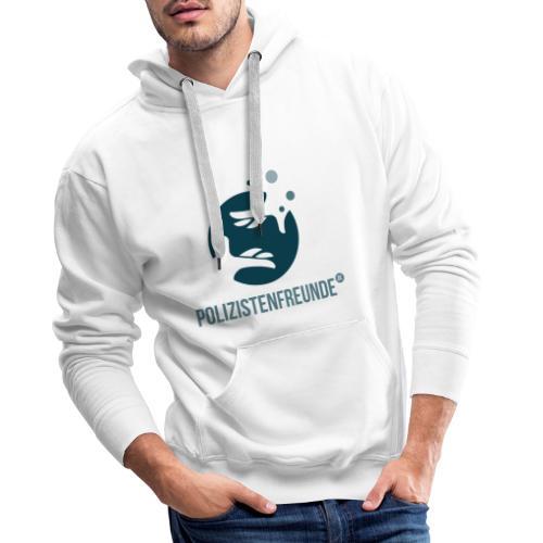 Polizistenfreunde.de Beratung Design - Männer Premium Hoodie