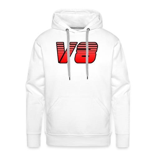 V8 - Men's Premium Hoodie