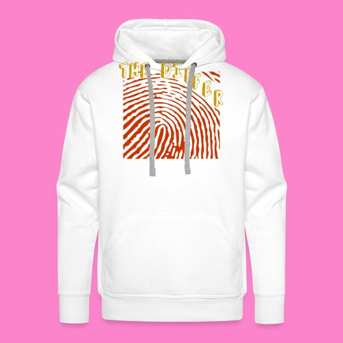 Identity - Mannen Premium hoodie