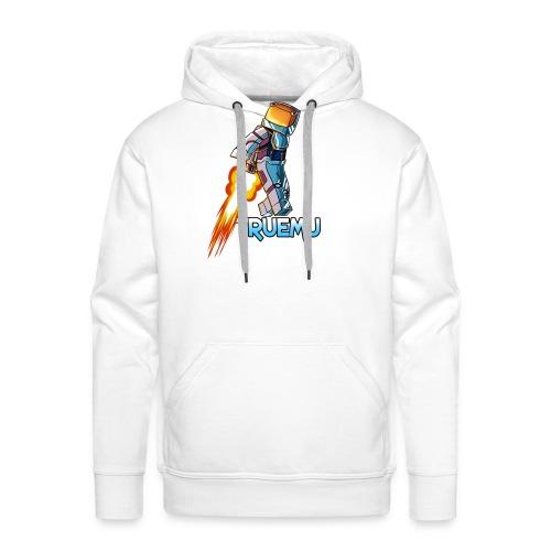 JetPack - Men's Premium Hoodie