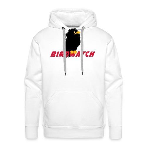 Birdwatch - Männer Premium Hoodie