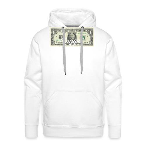 rich hoodie - Premiumluvtröja herr