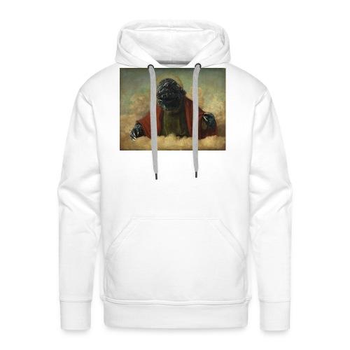 Godzilla - Sweat-shirt à capuche Premium pour hommes