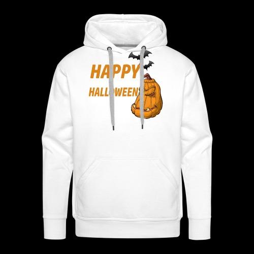 Happy Halloween! - Männer Premium Hoodie