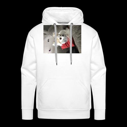 Chihuahua - Men's Premium Hoodie
