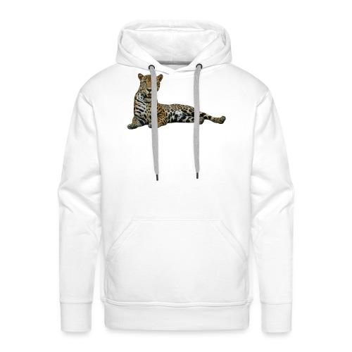 5 2 jaguar picture - Sudadera con capucha premium para hombre