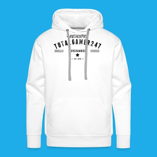 TotalGamer247 Merchandise - Men's Premium Hoodie
