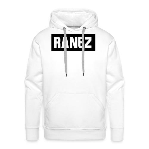 RANEZ MERCH - Men's Premium Hoodie