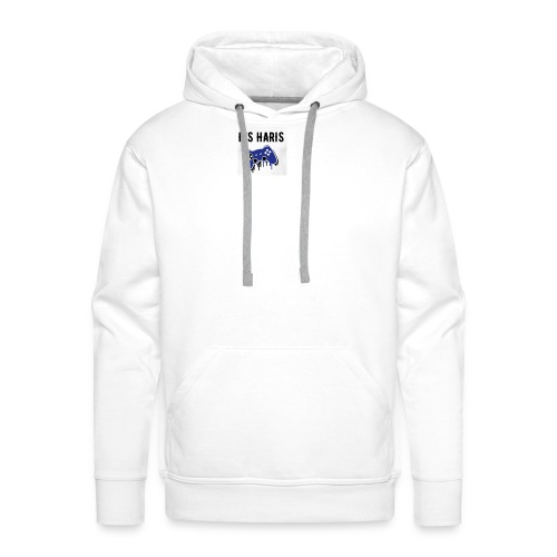 Its Haris limted edition - Men's Premium Hoodie