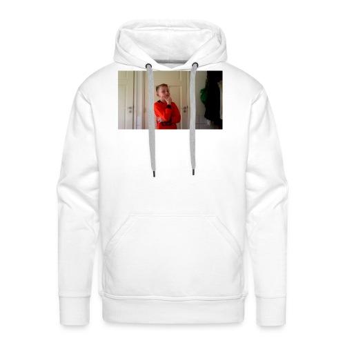 generation hoedie kids - Mannen Premium hoodie
