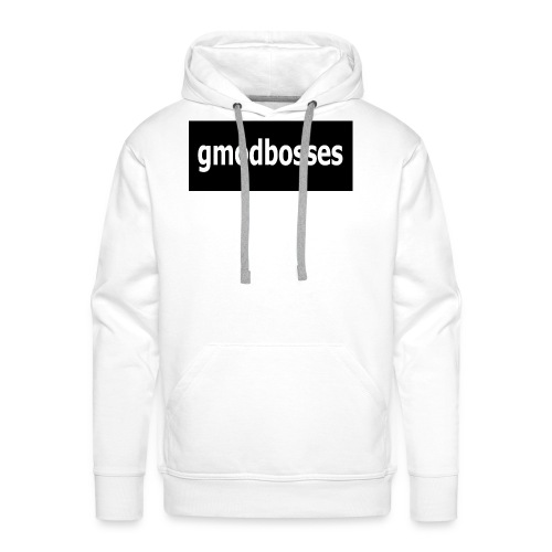 gmodbosses things - Men's Premium Hoodie
