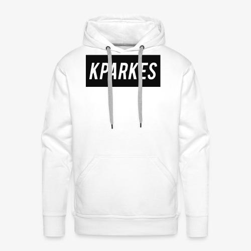 KPARKES Design - Men's Premium Hoodie