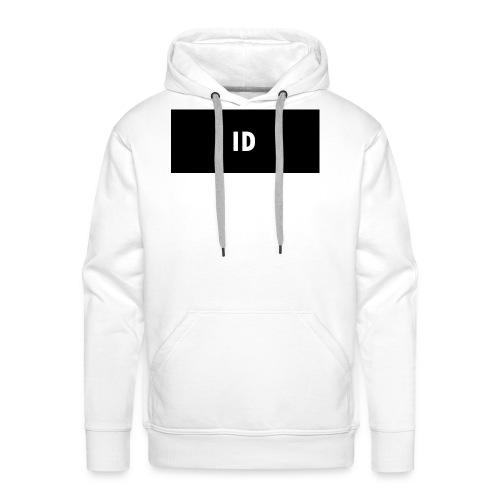 ID design - Men's Premium Hoodie