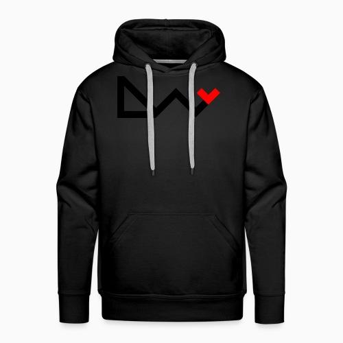 day logo - Men's Premium Hoodie