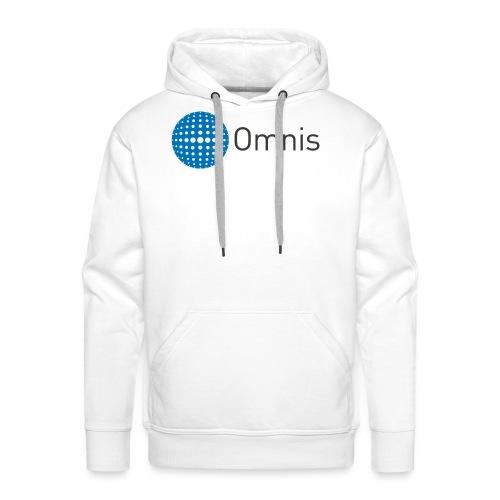 Omnis - Men's Premium Hoodie
