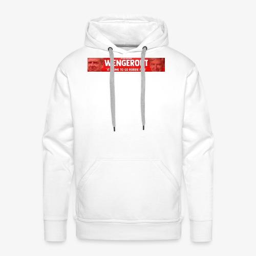 Wenger Out - Men's Premium Hoodie