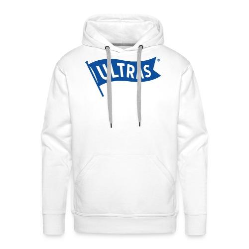 Ultras Original (Blue) - Männer Premium Hoodie