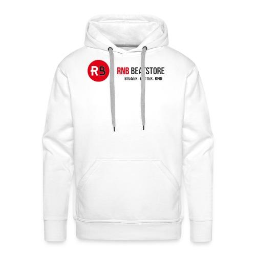 RNBBeatstore Shop - Mannen Premium hoodie